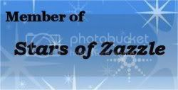 Member of Stars of Zazzle