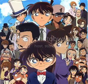  Detective Conan ( Thm T Lng Danh Conan ) Full ...
