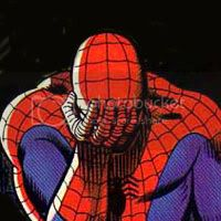 Spider Man facepalm 