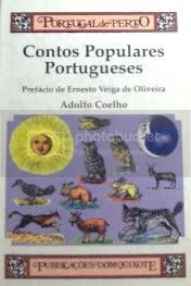 Portuguese Folk Tales by Adolfo Coelho