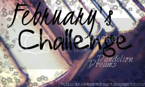 February's Challenge